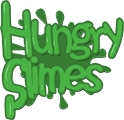 Hungry Slimes