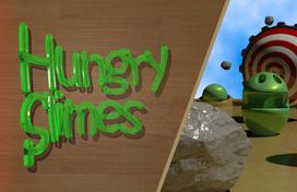 Hungry Slimes