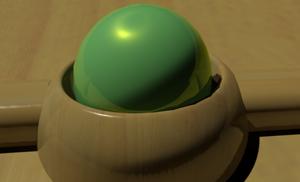 Slime Ball